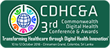 3rd Commonwealth Digital Health Awards
